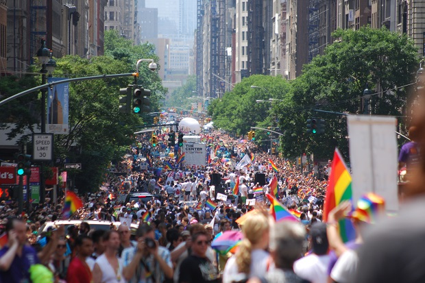 Where to Celebrate Pride in 2014