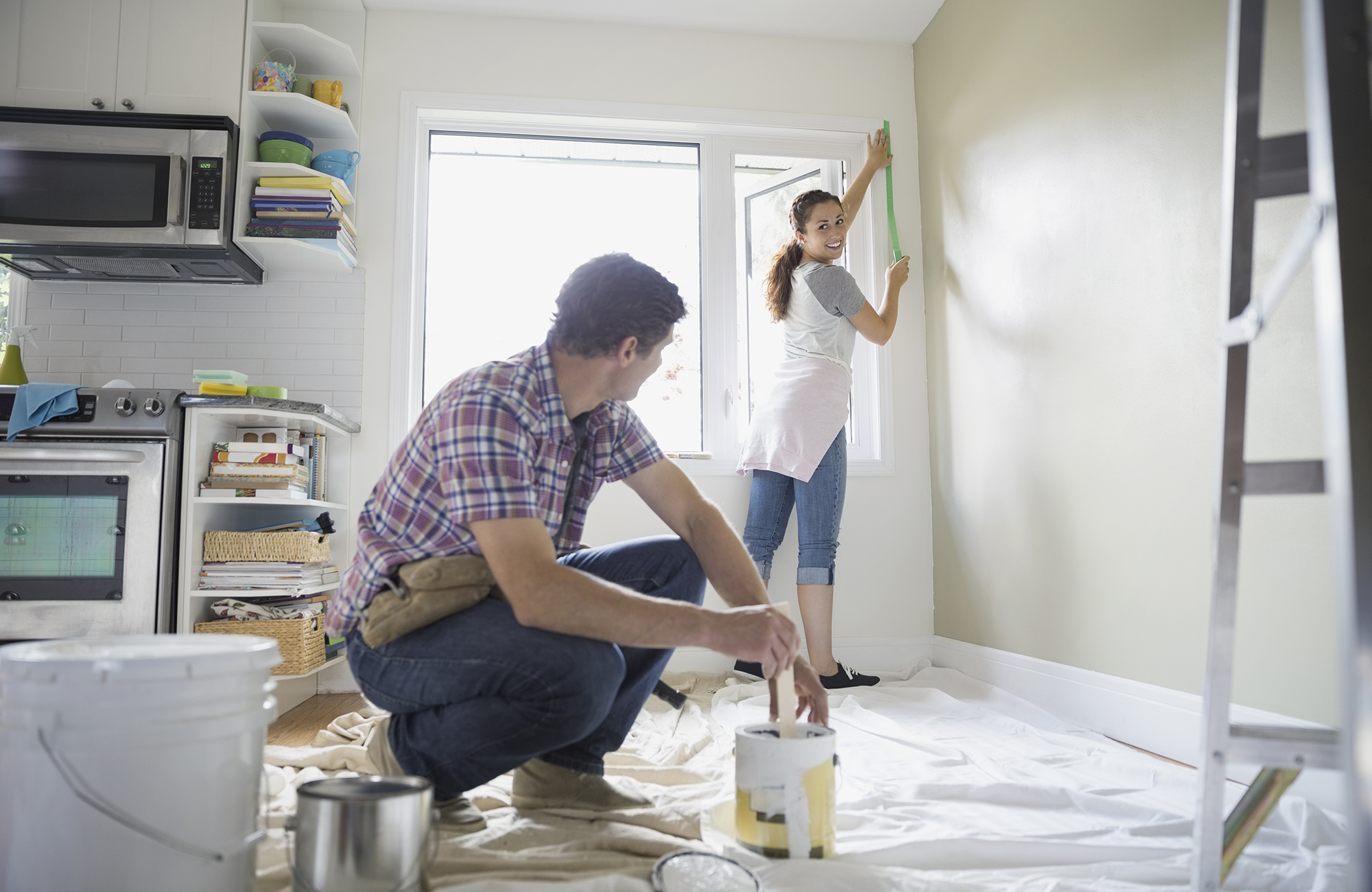 10 Home Renovations With the Best Return on Investment | Spending ...