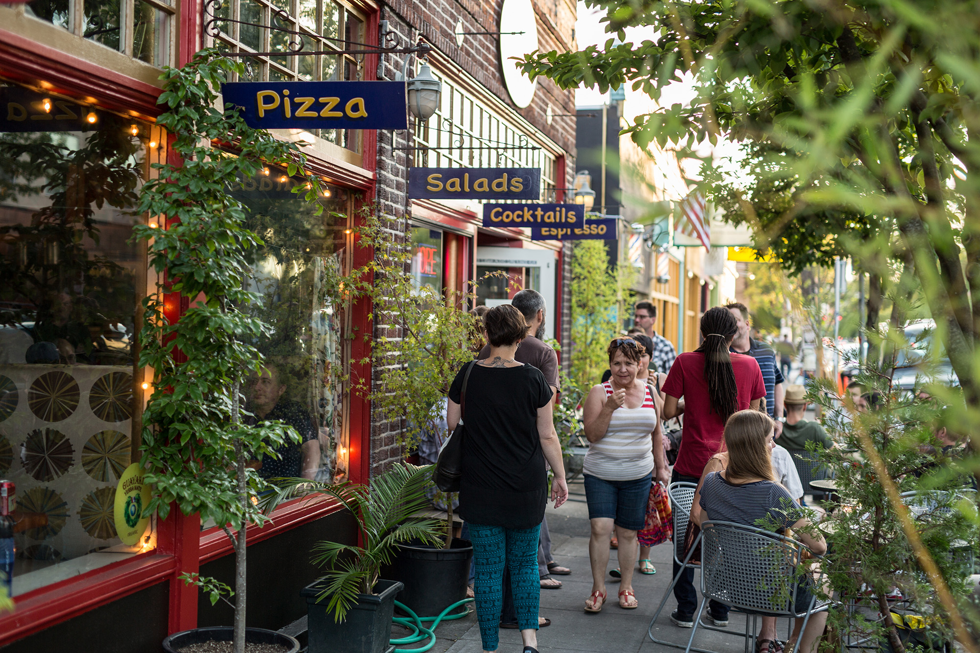 Best Colleges For Doctors >> The 6 Best Portland Neighborhoods to Explore on Vacation – Locals' Picks   Travel   US News