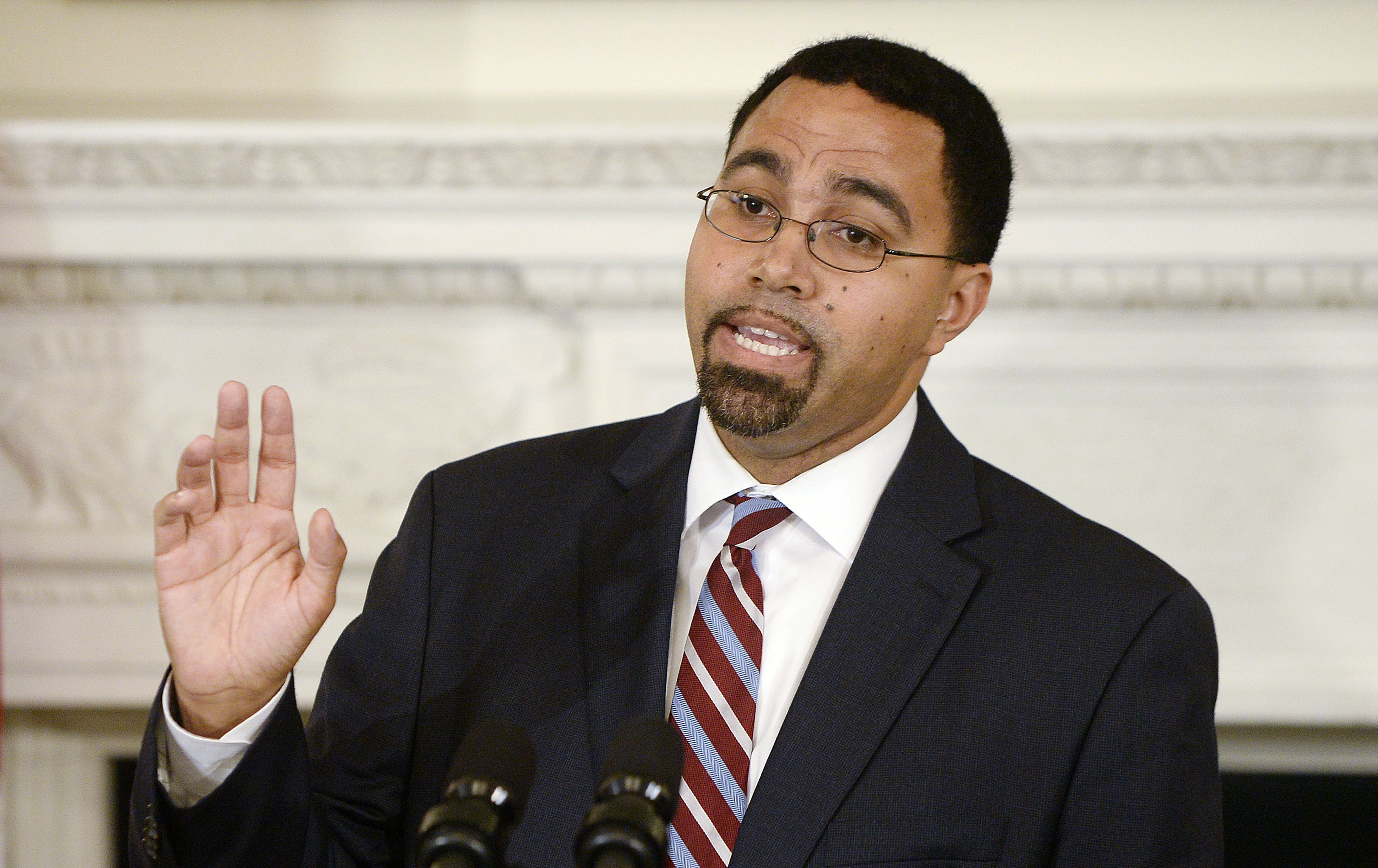 5 things to know about the new education secretary john king us news