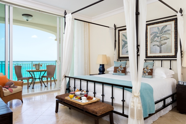 10 Best Hotels in the Caribbean 2013
