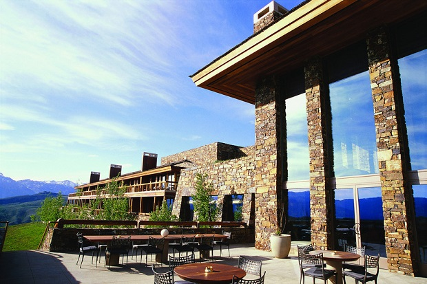 10 Best Hotels in the USA 2014
