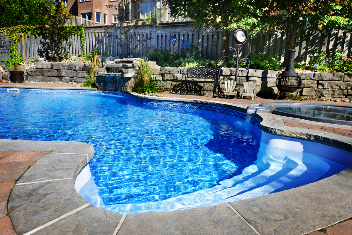 Swimming Pool Pic Magnificent How Much Will That Swimming Pool Cost  Personal Finance  Us News Decorating Inspiration