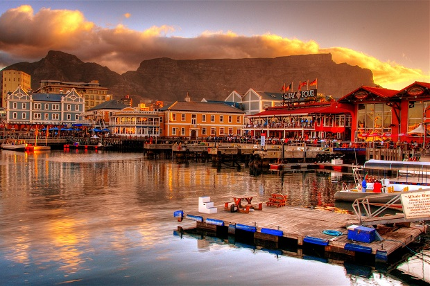 World's Best Places to Visit in 2015-16