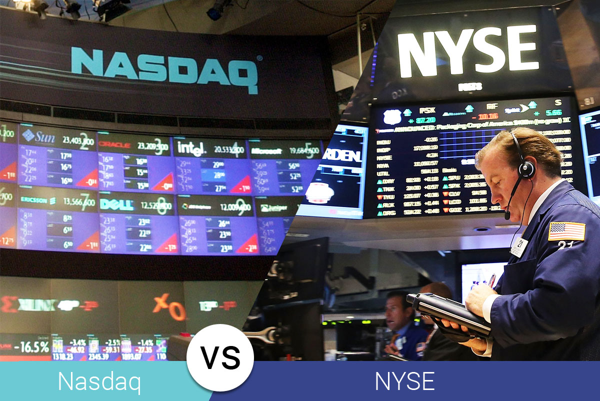 Nasdaq vs nyse why companies choose one over the other nasdaq vs nyse why companies choose one over the other investing us news biocorpaavc Choice Image