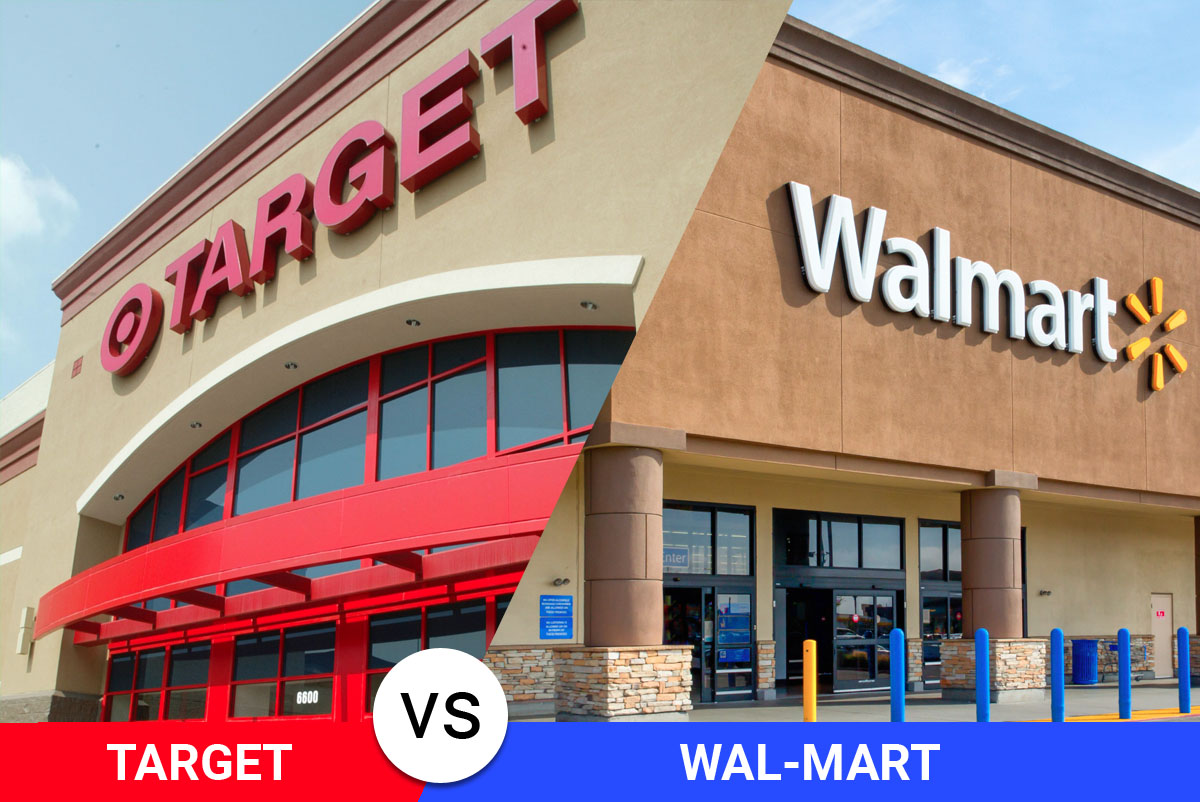 walmart target groups Visit walmart's website to request donations and grants from one of the company's giving programs programs are offered for local, state and national organizations, and they align with the company's.