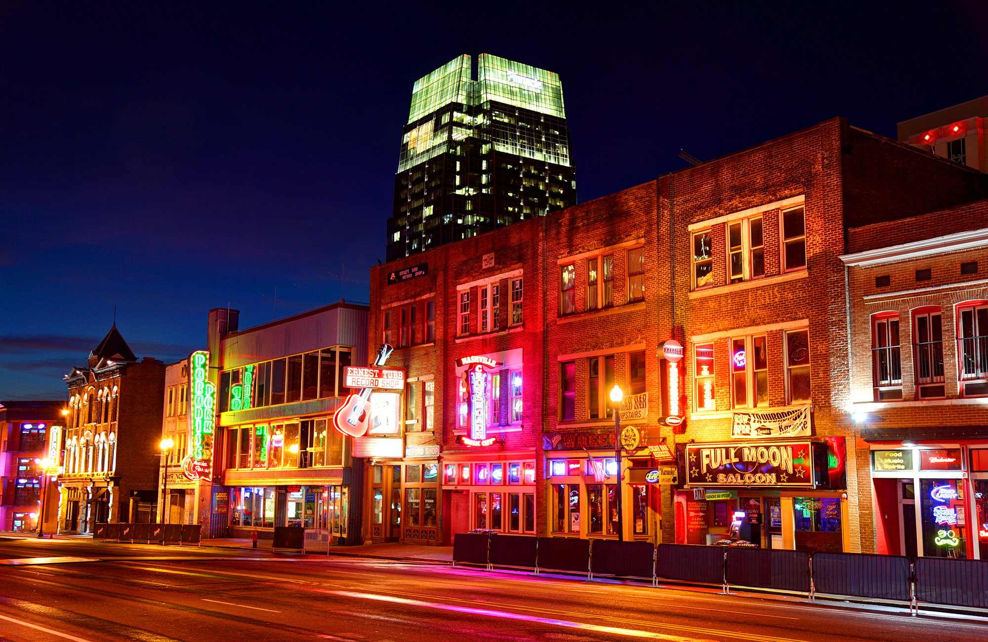 17 best things to do in nashville | u.s. news travel