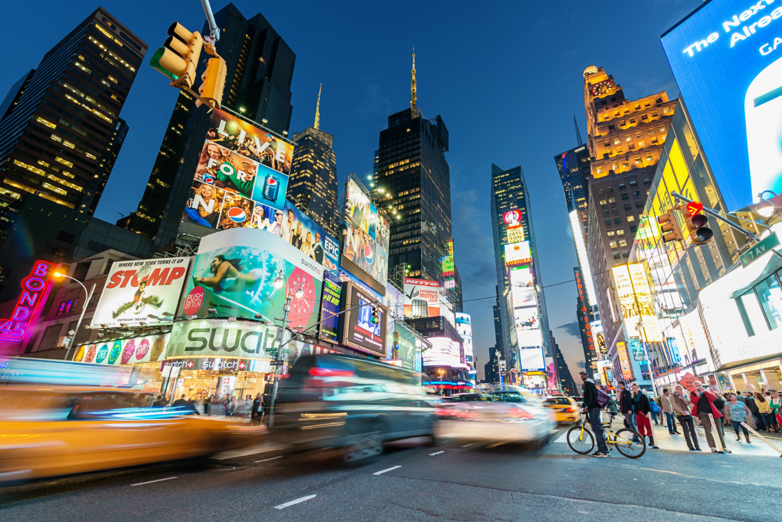 The Top Guided Tours In New York City Travel Us News