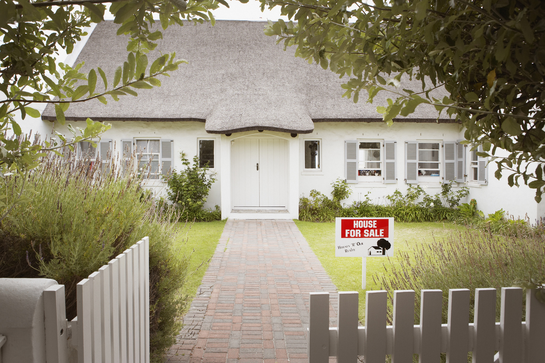 Why Your Home May Not Be Selling Even in a Sellers Market