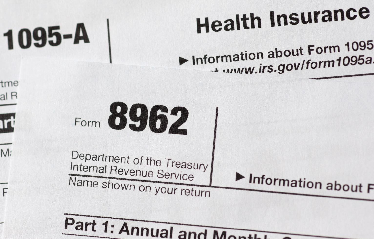 Obamacare Tax Credit Confusion Is Easily Fixable | Economic ...