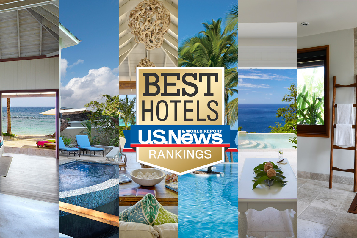 The 10 Best All-Inclusive Resorts in the Caribbean 2017