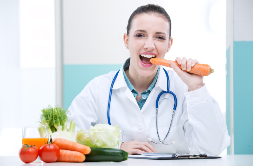photo The Best Diet for COPD Patients