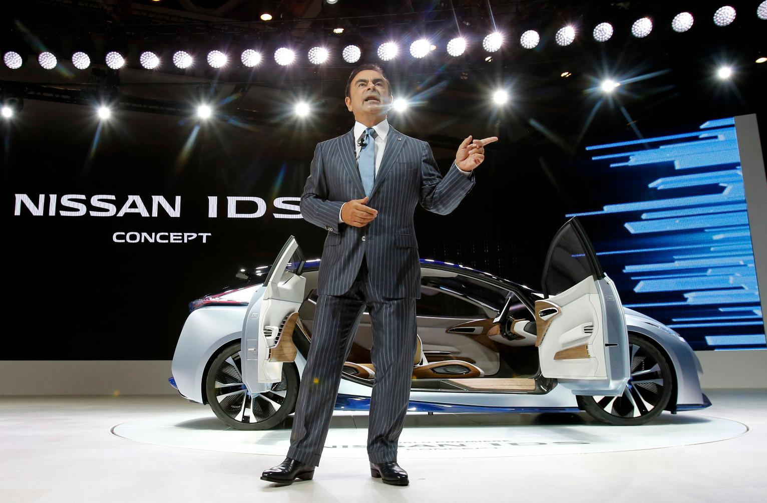 nissan and mitsubishi turnaround Mitsubishi ceo osamu masuko has led a 10-year restructuring that finally may have set up the automaker to succeed under new stakeholder nissan.