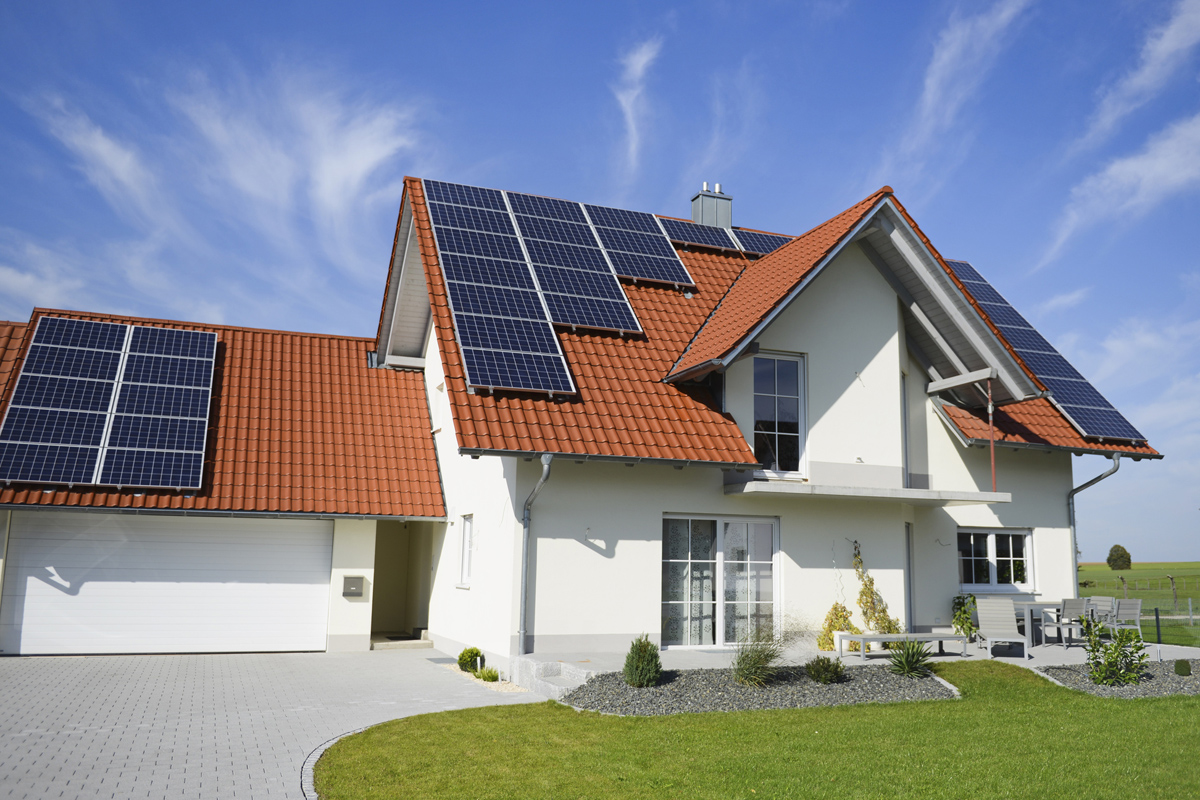 What Homebuyers Should Know About Solar Panels Loans