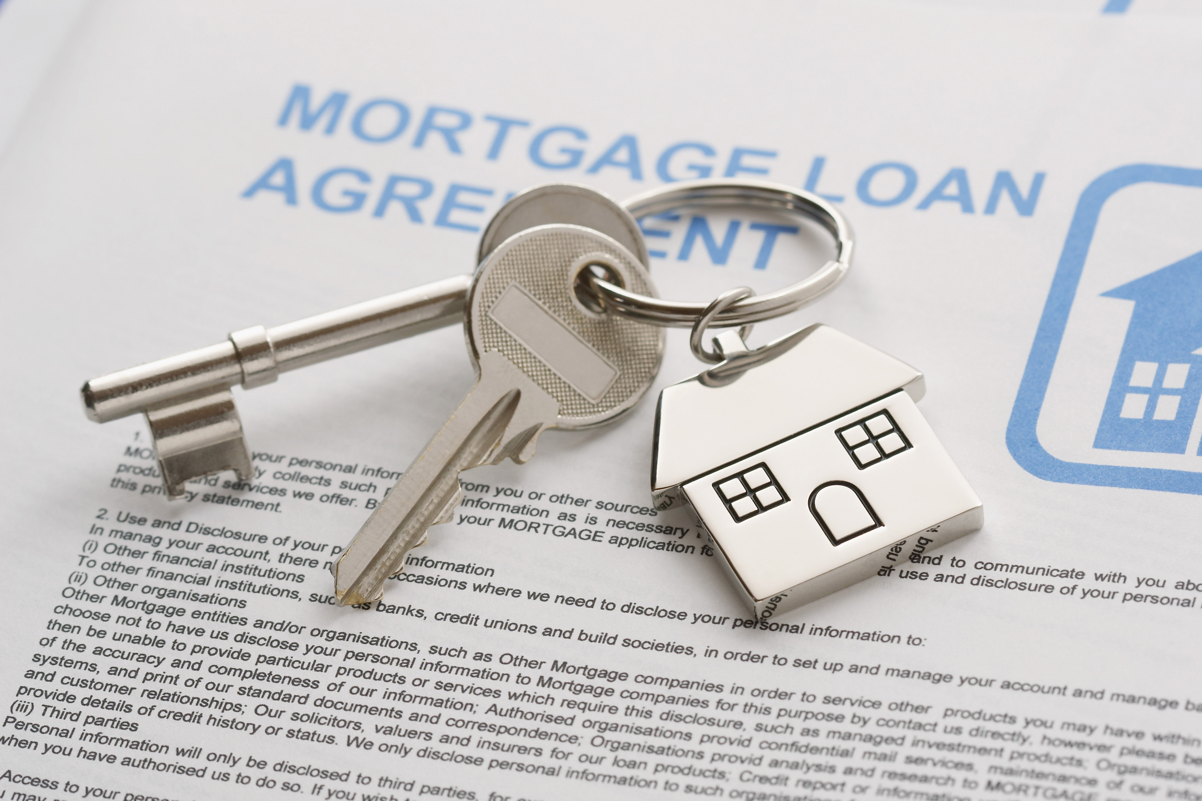 Investing in Your Mortgage Can Pay Real Estate Investments