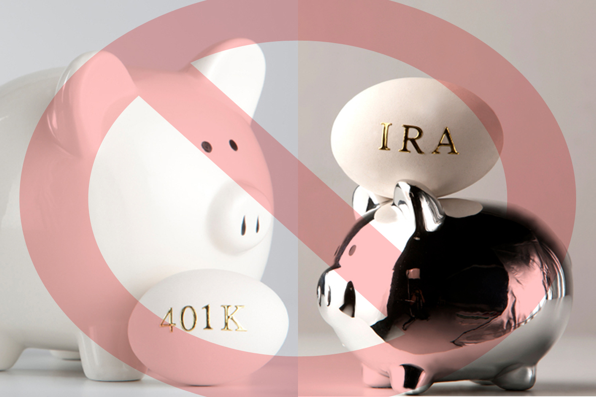 How To Use A 401(k) Or Ira To Buy Real Estate Overseas  On Retirement  Us  News