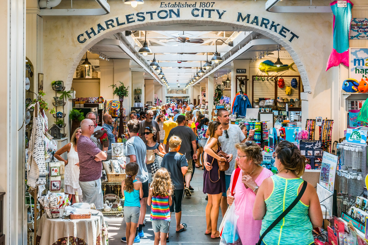 6 top shopping spots in charleston locals 39 picks for Cool things to do in charleston sc