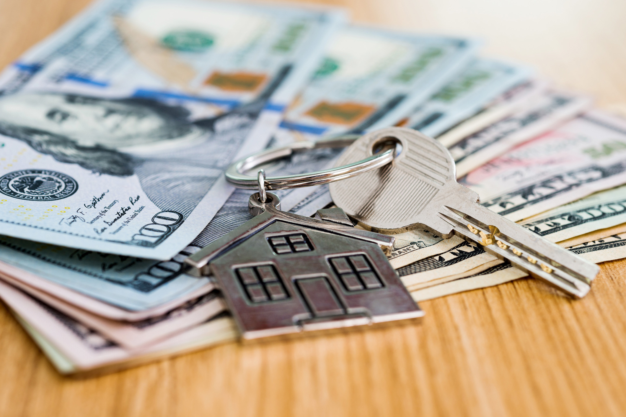 Selling Your House? Here's What To Do With The Windfall Of Cash  Real  Estate  Us News