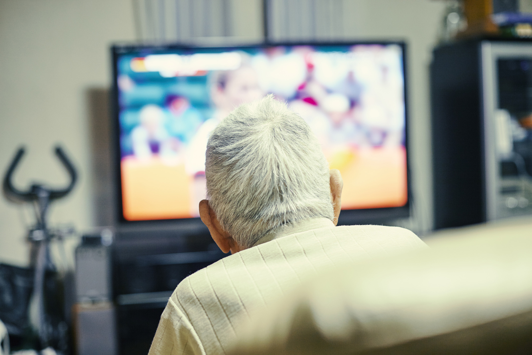 Ageism In Top Tv Shows May Affect Seniors U0026 39  Well