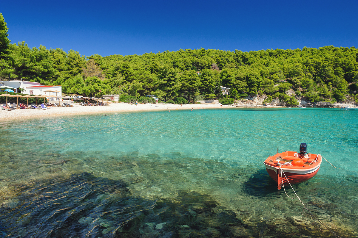 9 Secluded Beaches to Visit This Summer