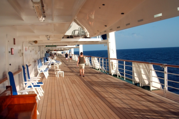 7 Things You Didn't Know You Could Do on a Cruise