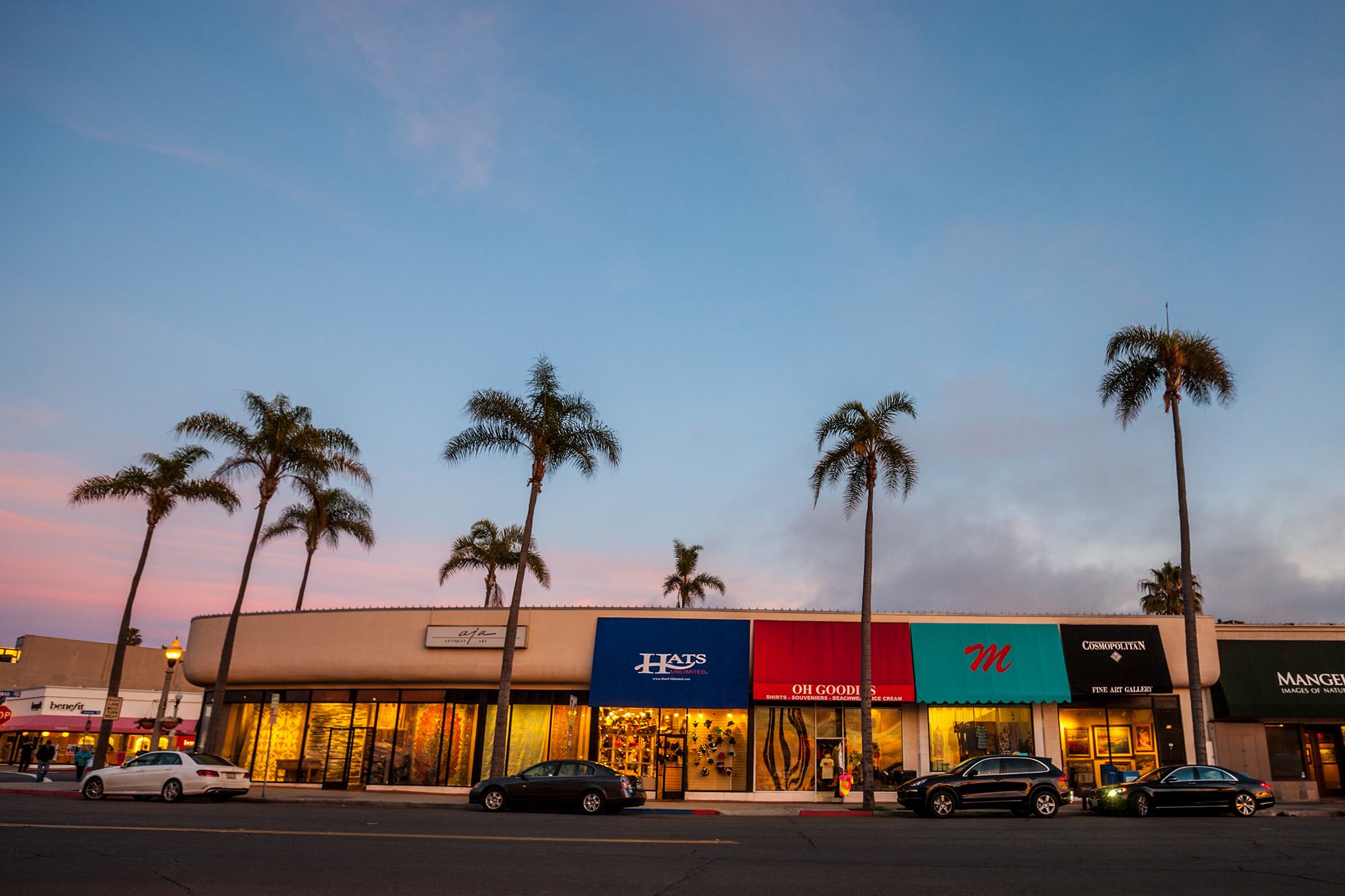 6 Great Places To Shop In San Diego Travel Us News