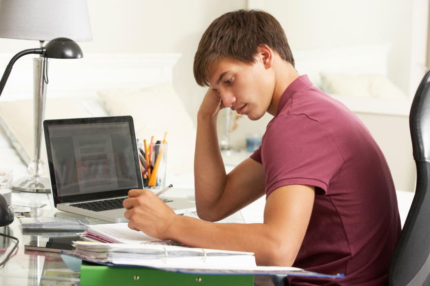 Online Homework Help     New Student Of Fortune