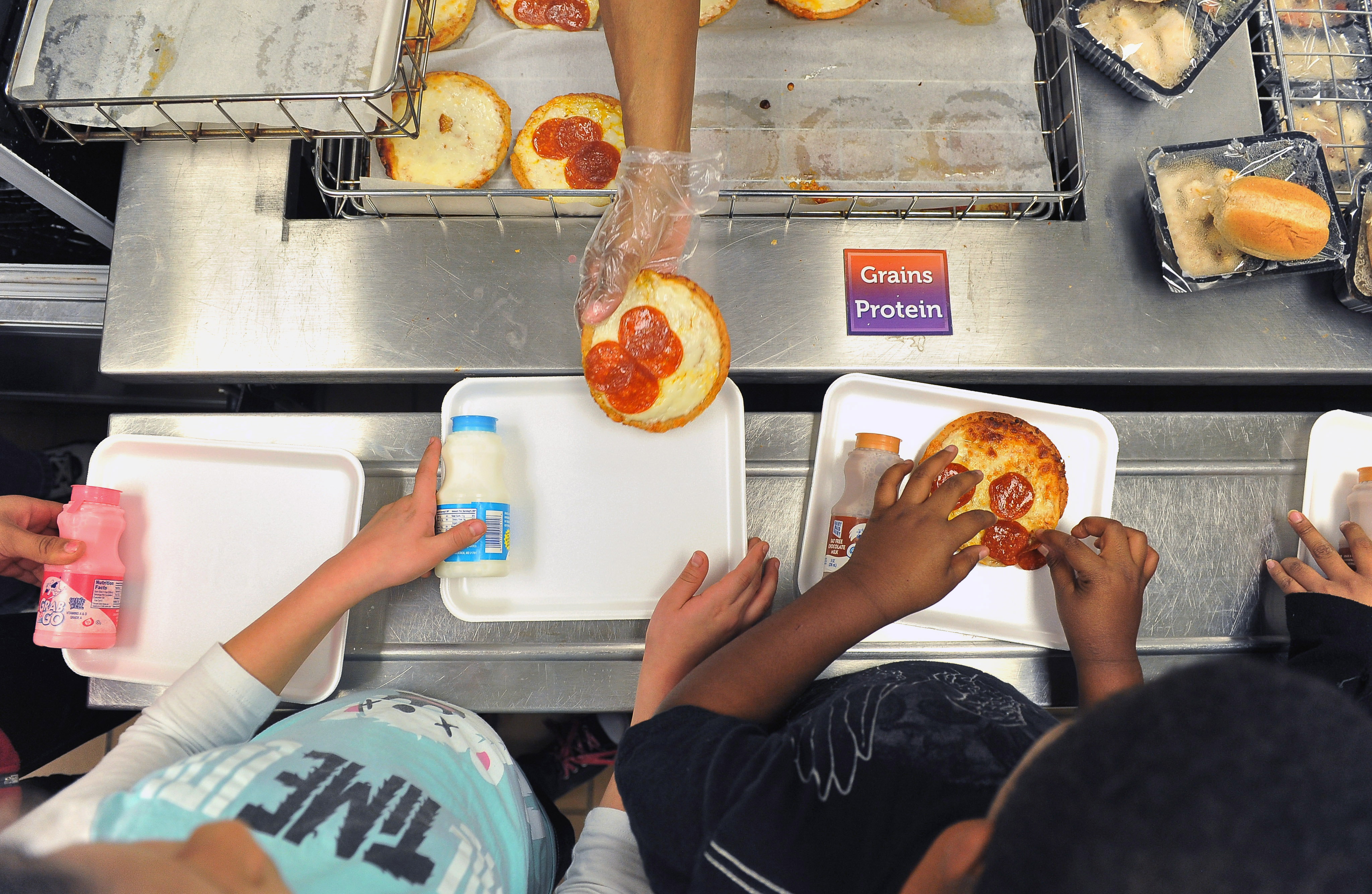 editorial to school lunches When students can't pay, most schools offer a free stigma sandwich but not in the edmonds district.