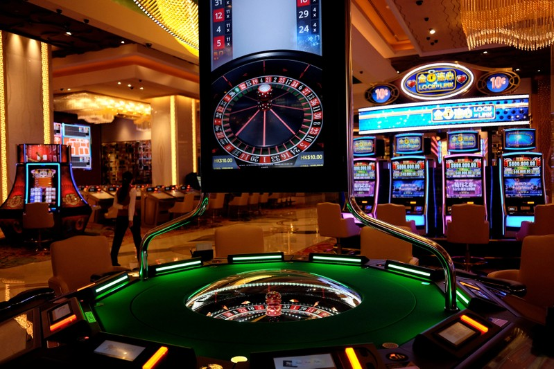 an essay on gambling boom in america I have also learned a great deal from robert o paxton's essay on the  the klan grew most rapidly during the early years of the 1920s boom,  gambling, and other.