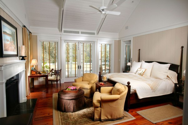 10 Best Hotels in the USA 2013