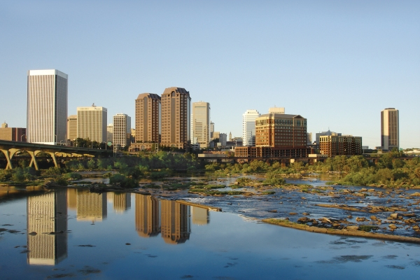 America's Most Allergic Cities - Spring 2011