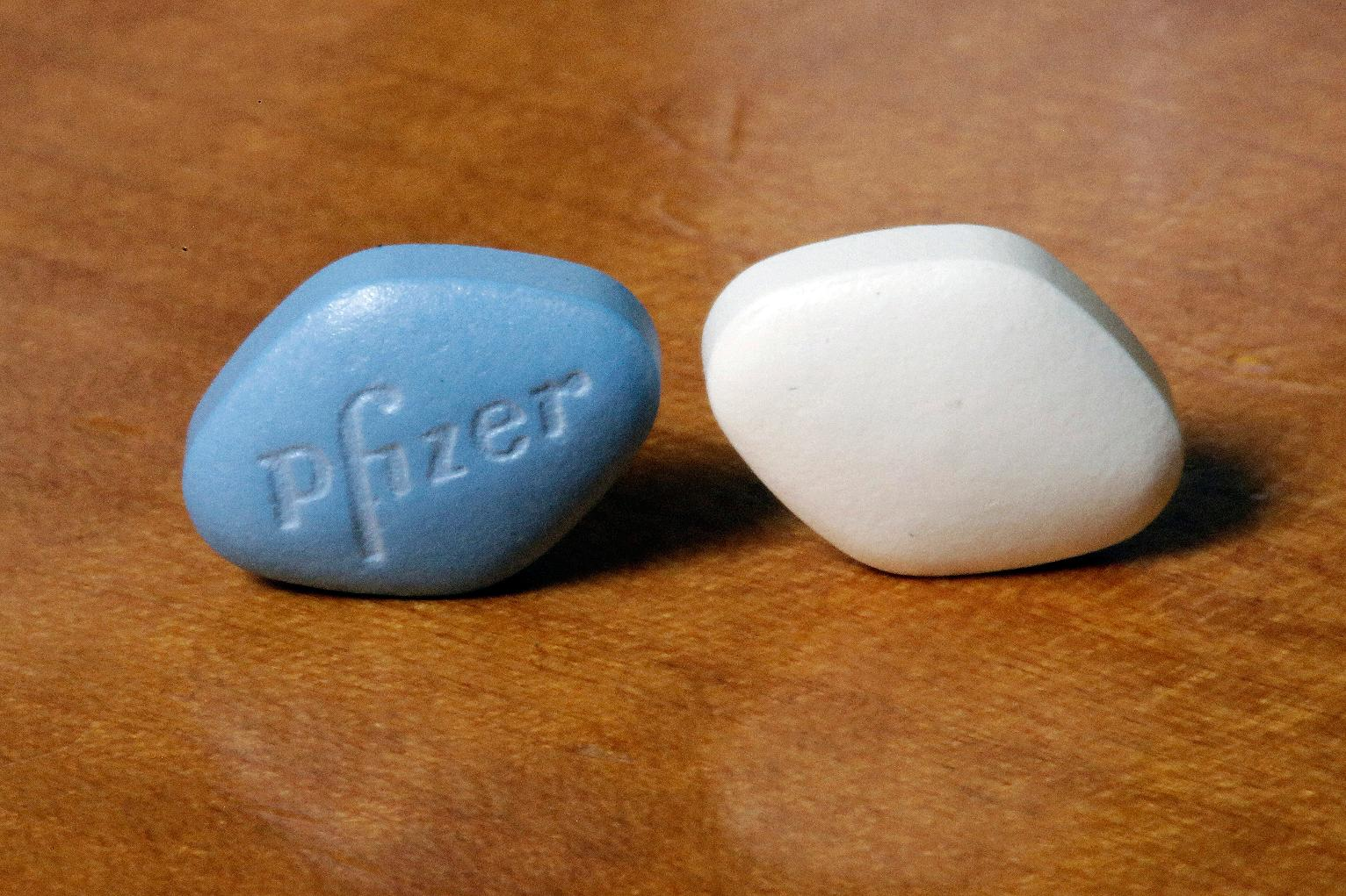 When will viagra go generic in the united states