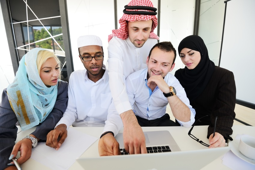 cultural diversity muslims and arabs