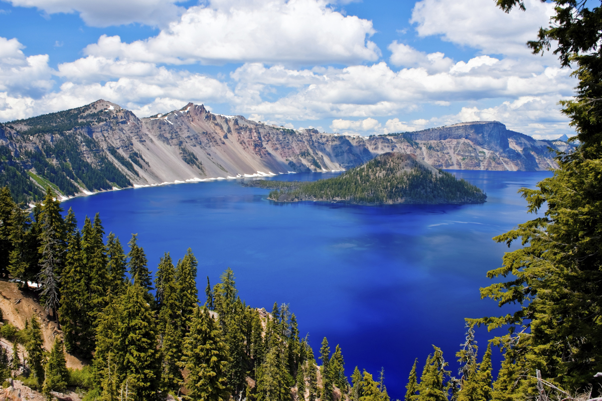 5 Top National Parks to Visit During the Off-Season