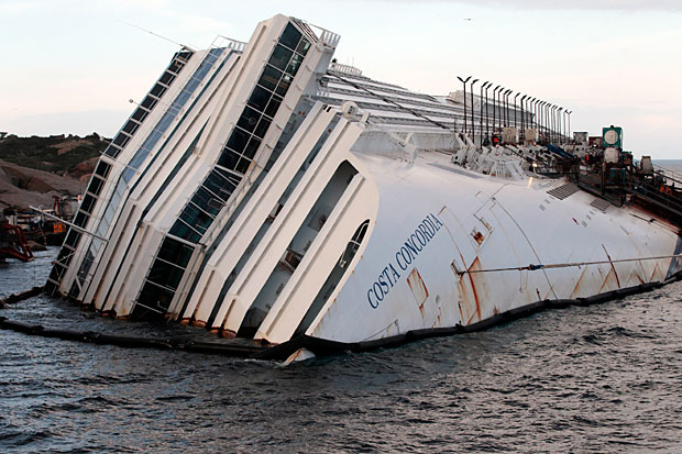 The 8 Worst Cruise Ship Disasters Civic Us News