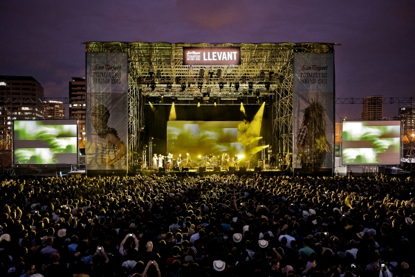 10 Music Festivals That Will Rock 2013