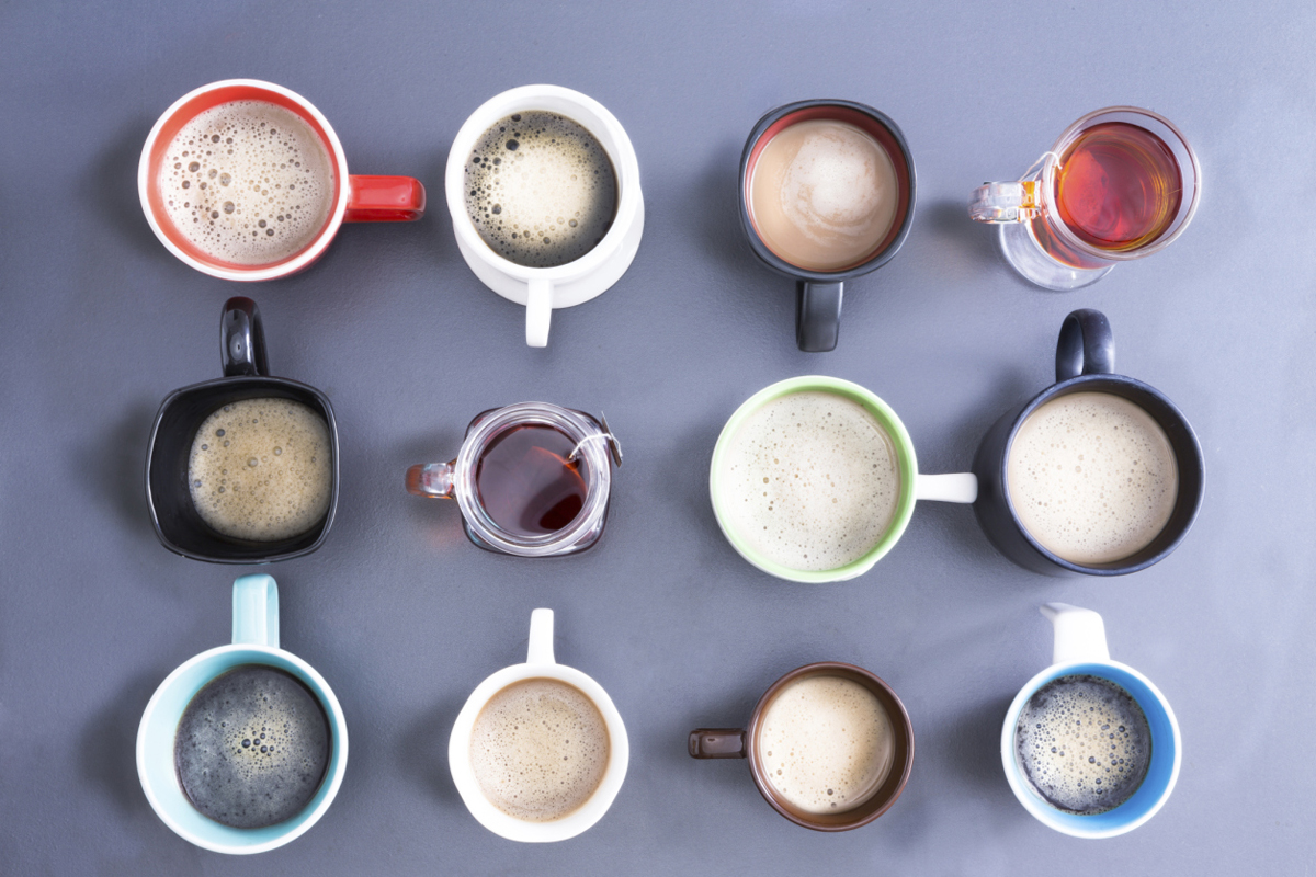 Your Body on Caffeine: When Enough Is Enough | Wellness | US News