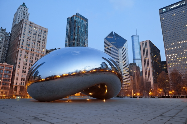 Best places to explore solo slideshow travel us news for Where to stay in chicago