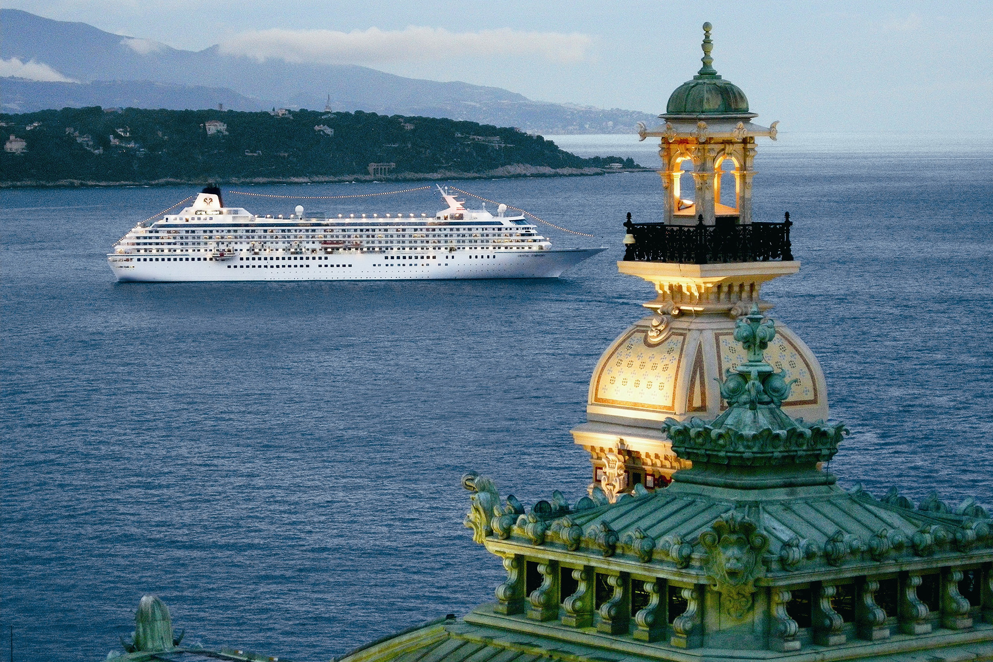 The Best Cruise Lines of 2017