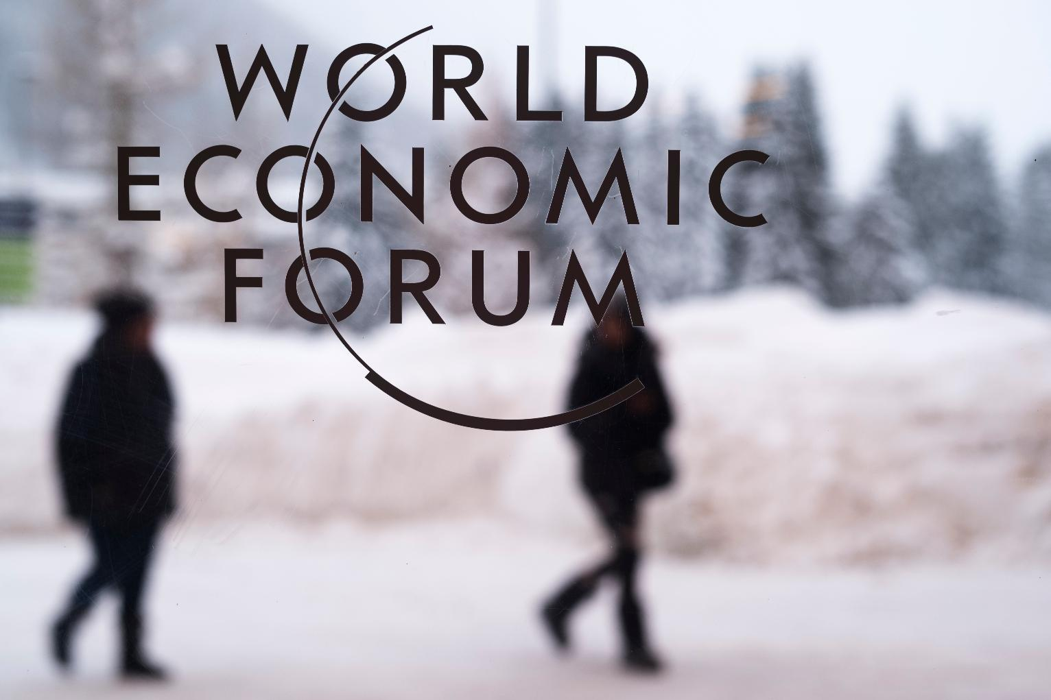 Diplomacy >> Davos Diplomacy Scene Not Exactly a Natural Fit for Trump | Entertainment News | US News