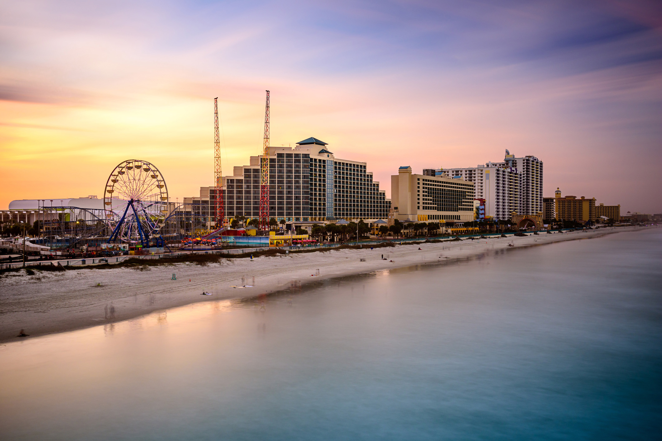 The 17 Best Affordable Destinations in the USA 2017-18