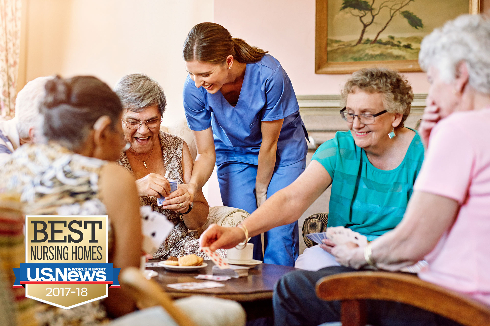 Must Ask Questions When You Re Choosing A Nursing Home Best Nursing Homes Us News