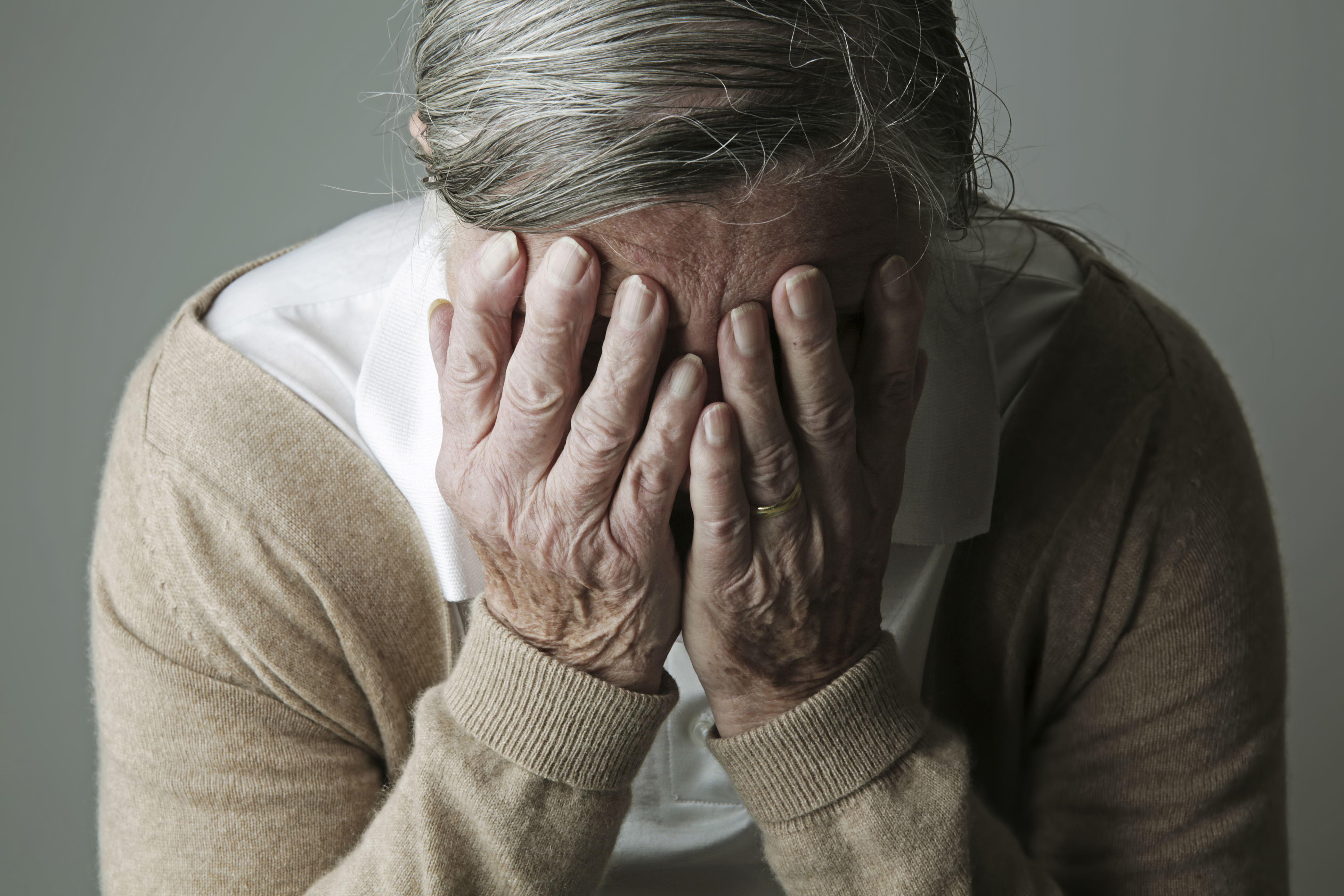 Why How Much You Sleep Could Affect Your Risk For Alzheimers Disease