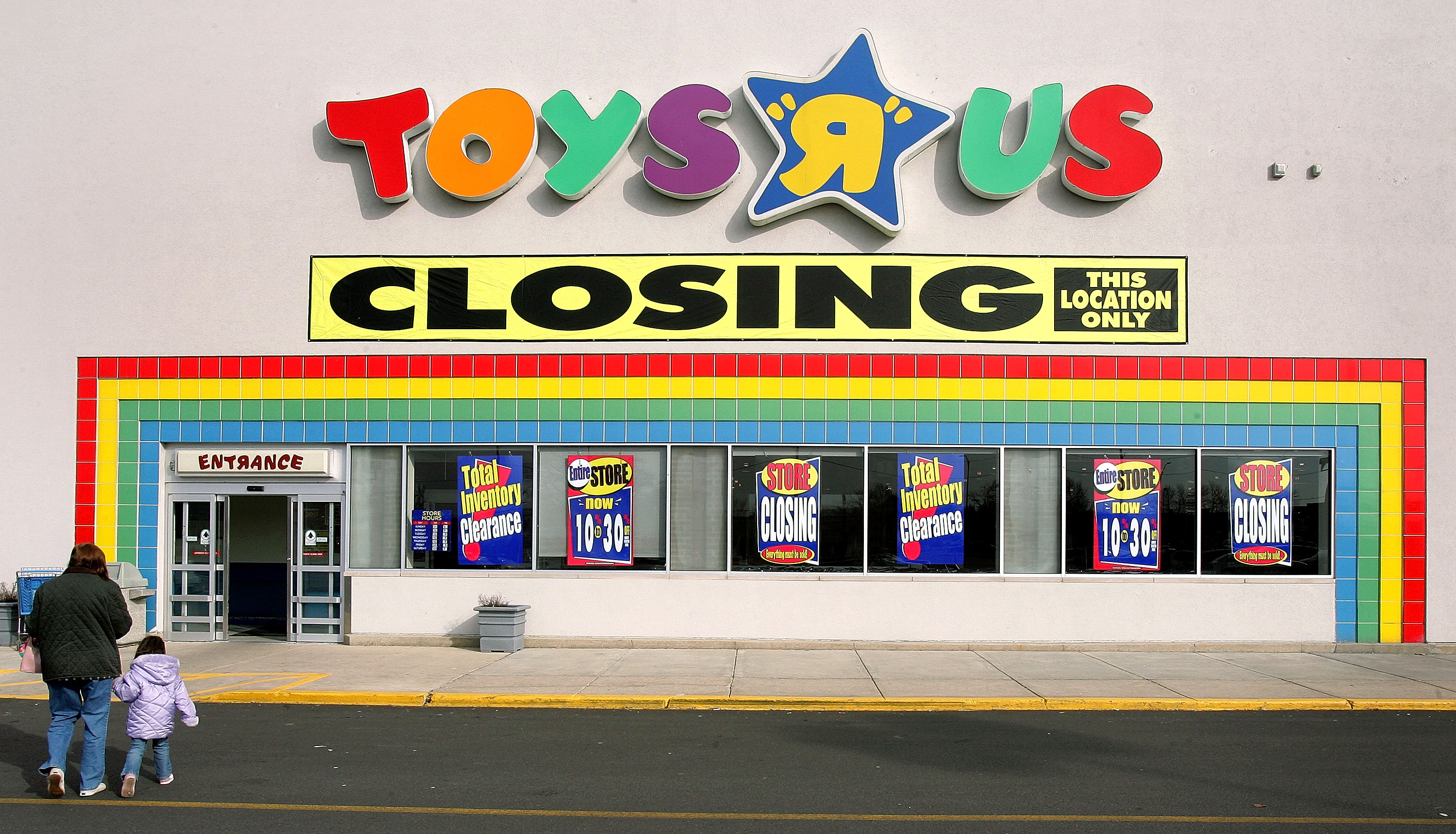 Toys r us closings deal another blow to mattel inc mat stock toys r us closings deal another blow to mattel inc mat stock stock market news us news falaconquin