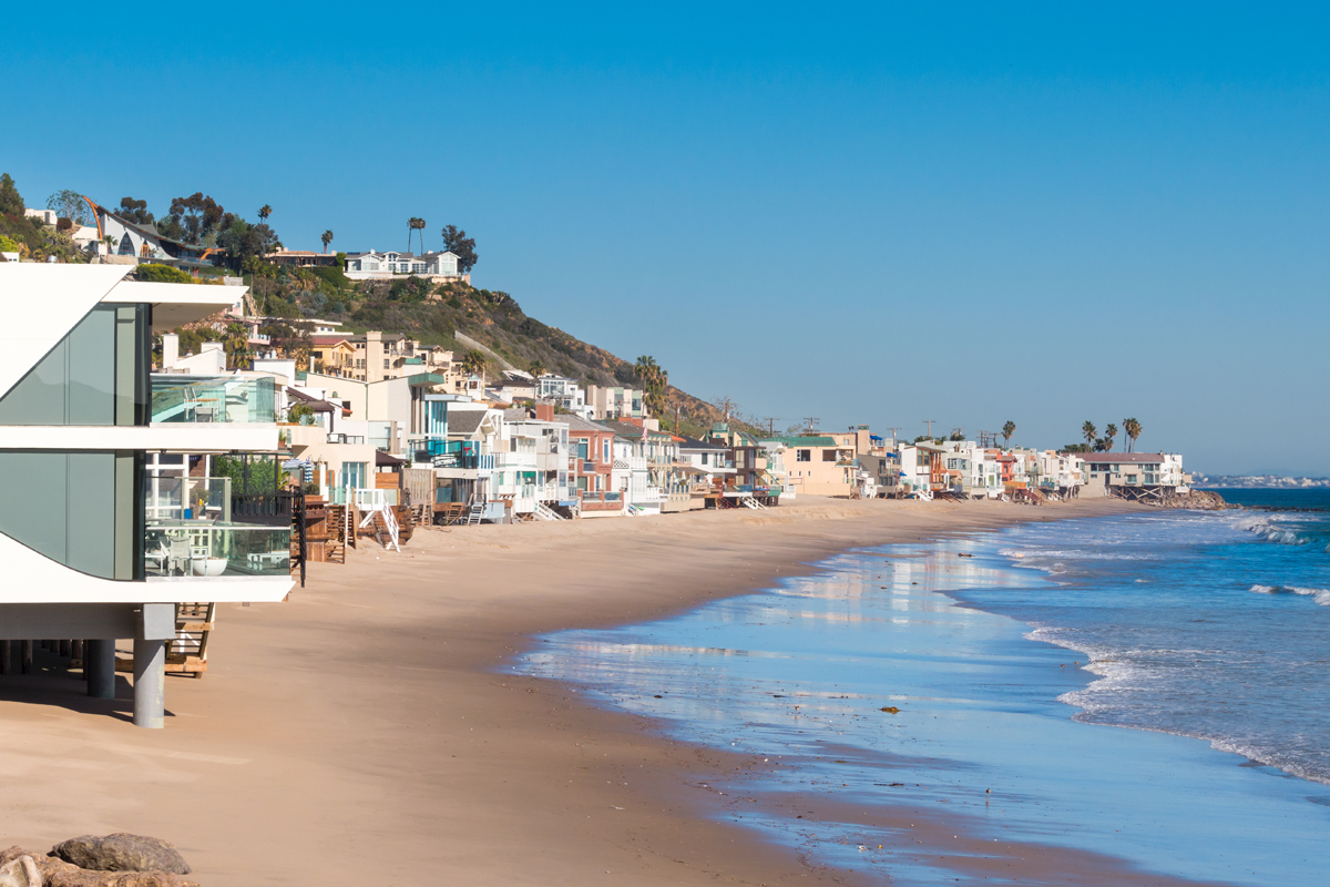 The 10 Best California Beaches | Travel | US News
