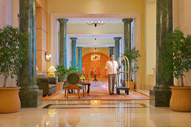 Best Hotels by Brand 2014