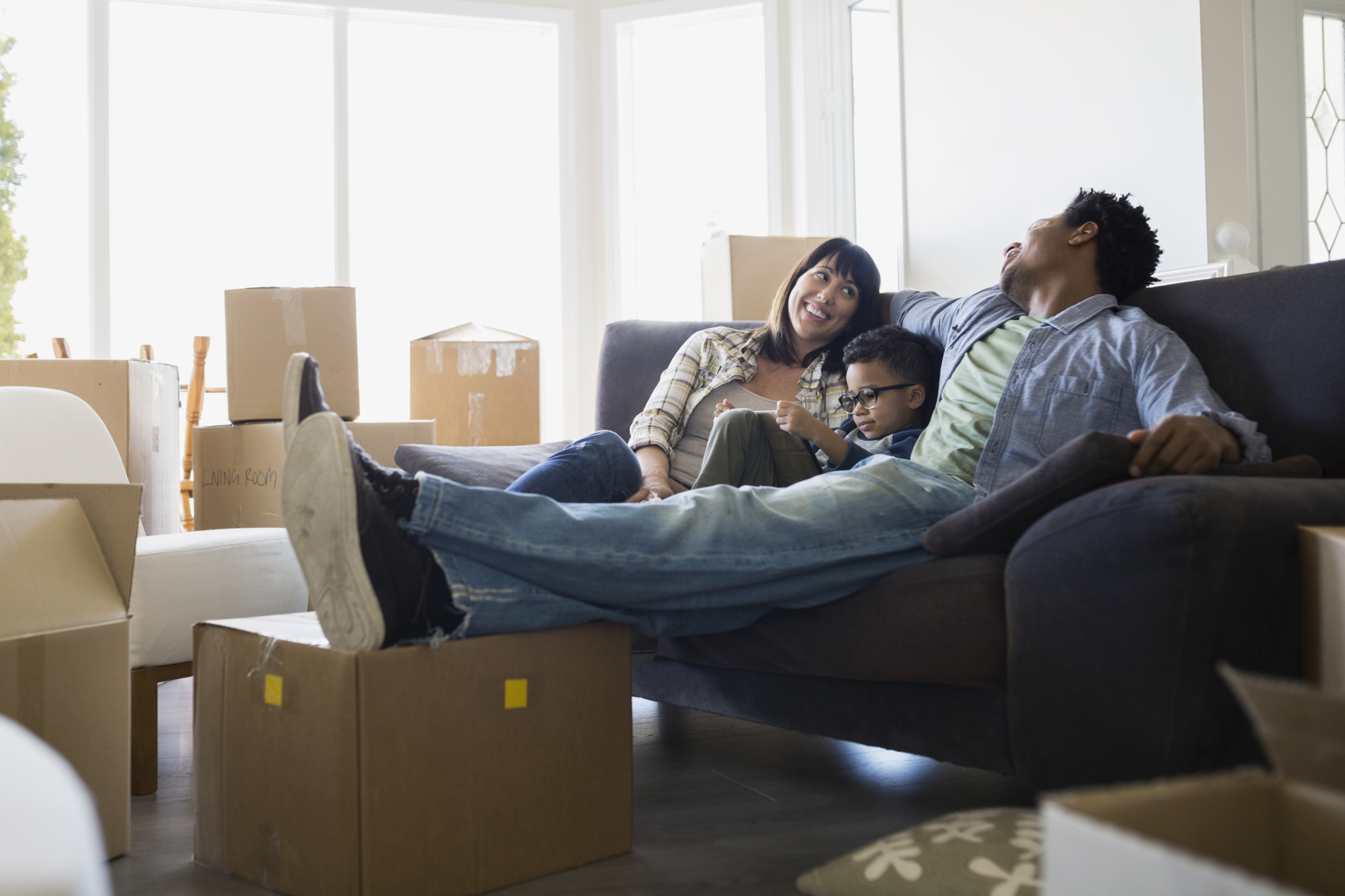 The To Do List For Moving Into Your New Home Real Estate