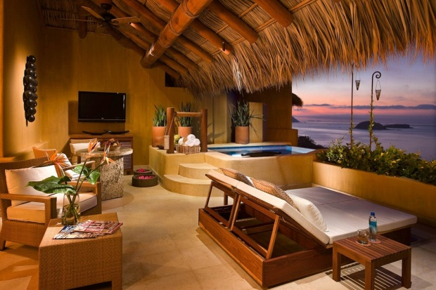 10 Best Hotels in Mexico 2013