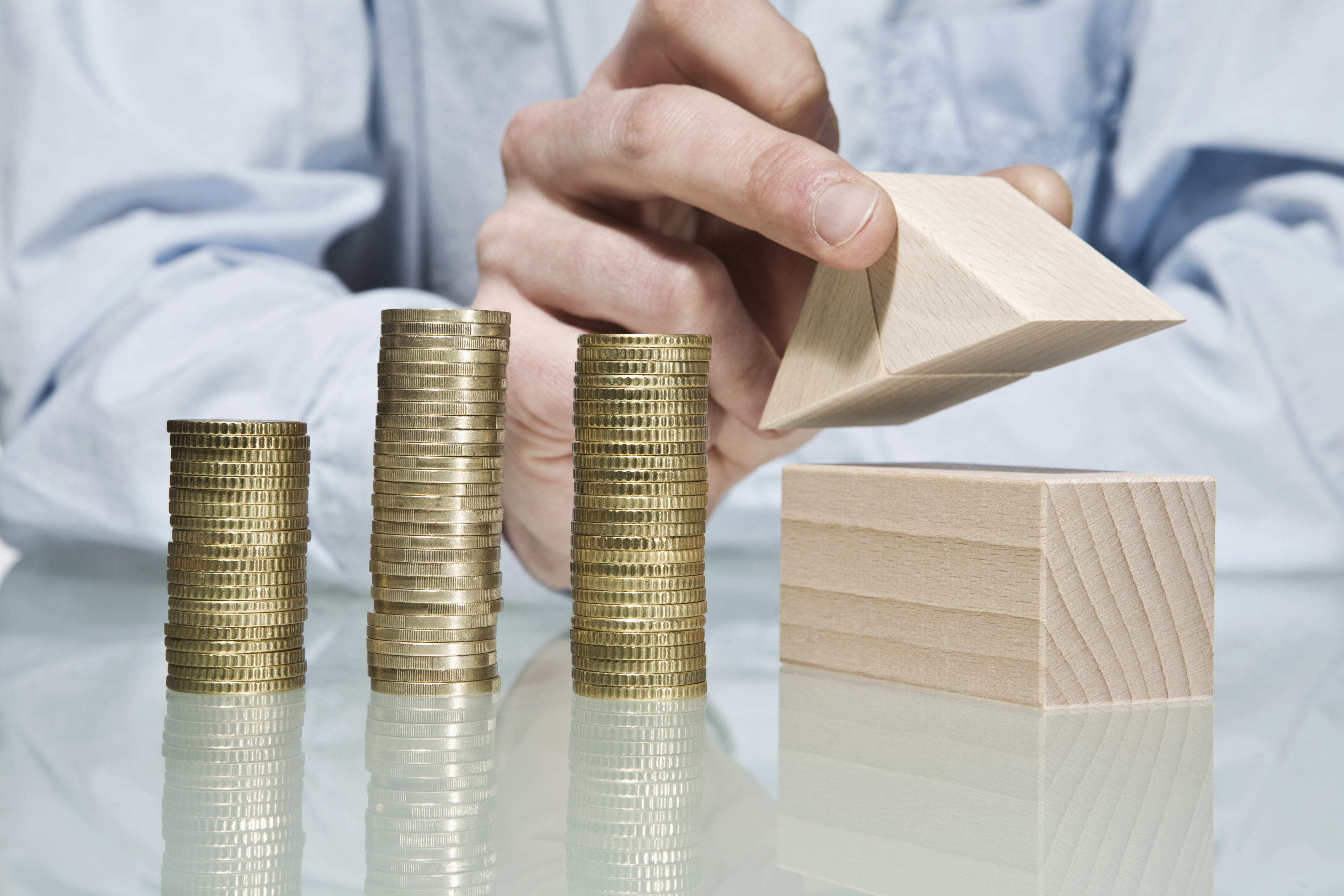 how to create a real estate fund