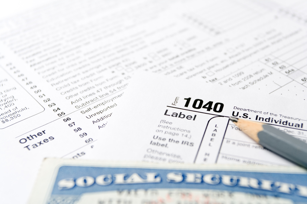 How To Reduce Taxes On Your Social Security Payments  Retirement  Us News